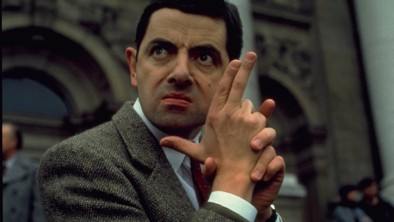 Mr.+Bean+-+L%27ultima+catastrofe