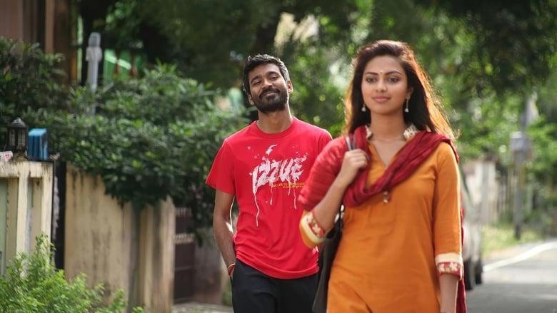 Velaiyilla Pattathari (2014) Dual Audio [Hindi + Tamil] | x264 | x265 10bit HEVC WEB-DL | 1080p | 720p