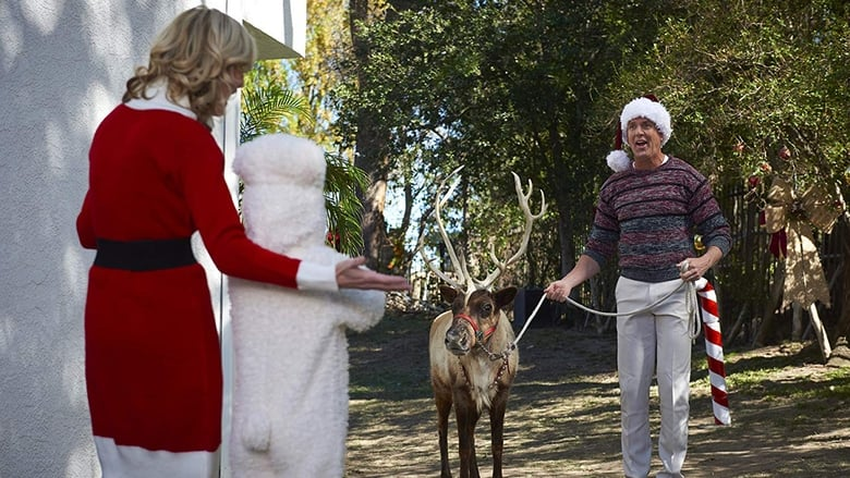I'll Be Next Door for Christmas (2018) HD