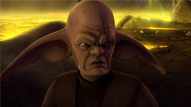 Star Wars: The Clone Wars Season 3 Episode 20