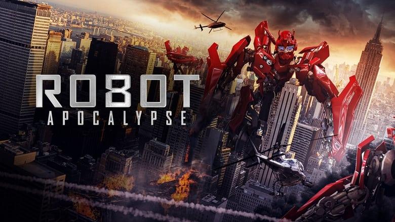Voir Robot Apocalypse streaming complet et gratuit sur streamizseries - Films streaming