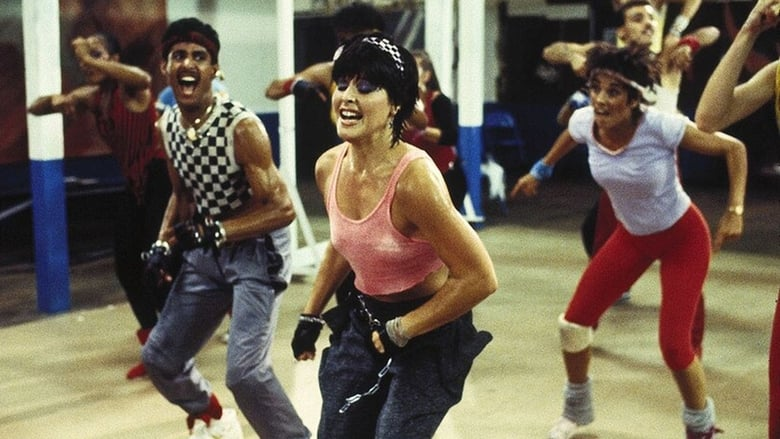 Breakdance 2 Dublado e Legendado Online