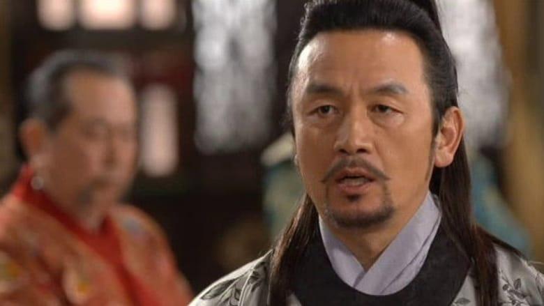 Empress Ki Season 1 Episode 36