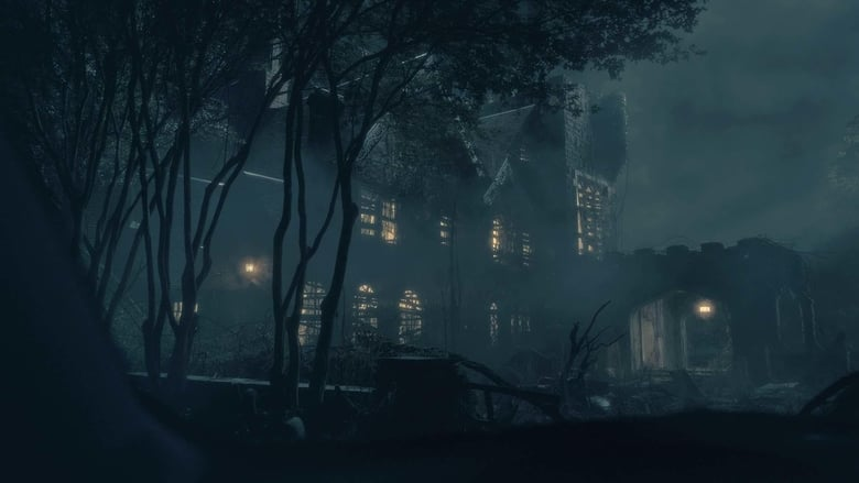 The Haunting of Hill House Season  1   Episode 10