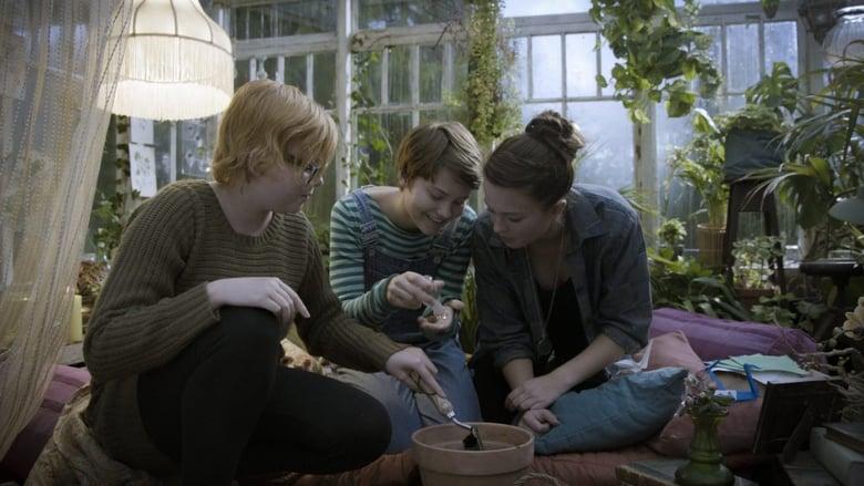 Ver Pojkarna (Girls Lost) (2015) online