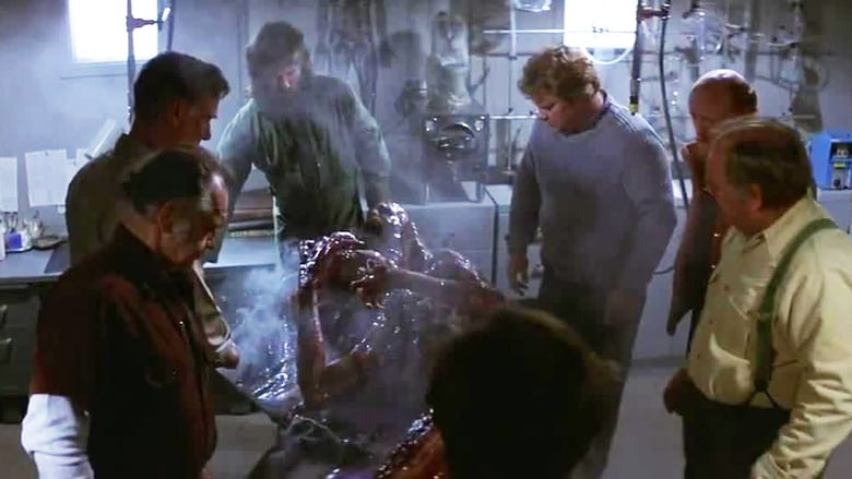 Padaras / The Thing (1982)