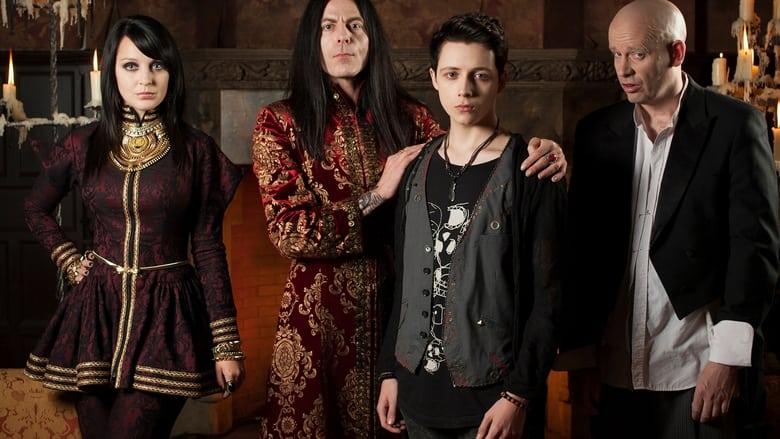 Young+Dracula