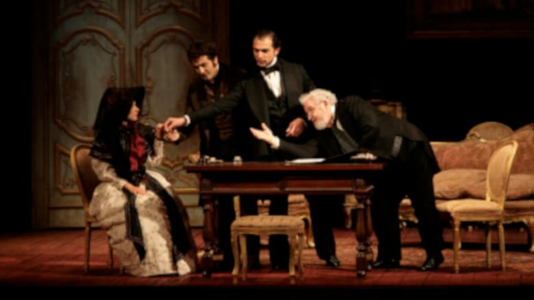 Watch Donizetti: Don Pasquale free