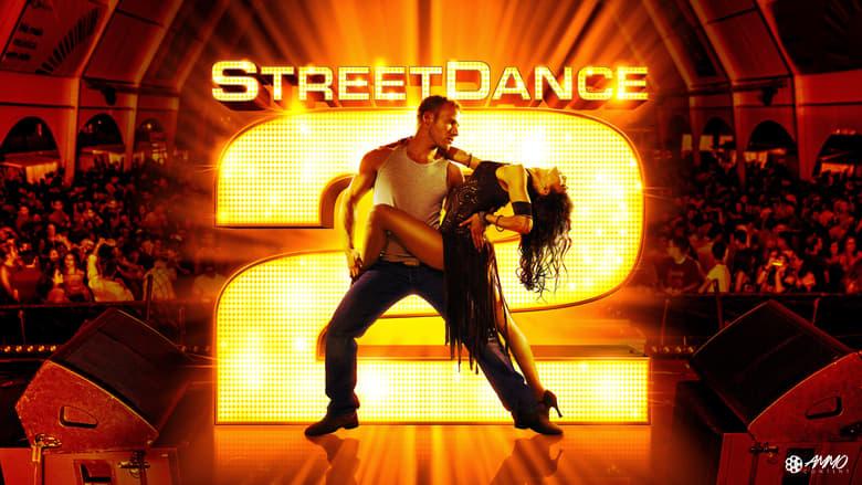 StreetDance+2