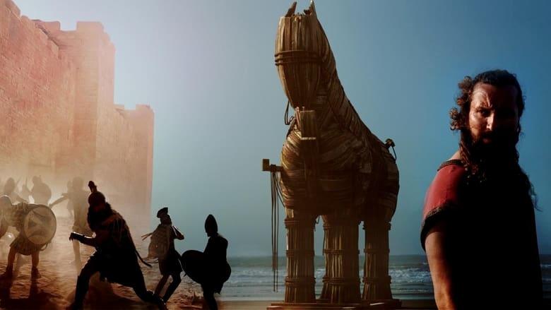 مشاهدة فيلم The Mystery of the Trojan Horse 2021 مترجم أون لاين بجودة عالية