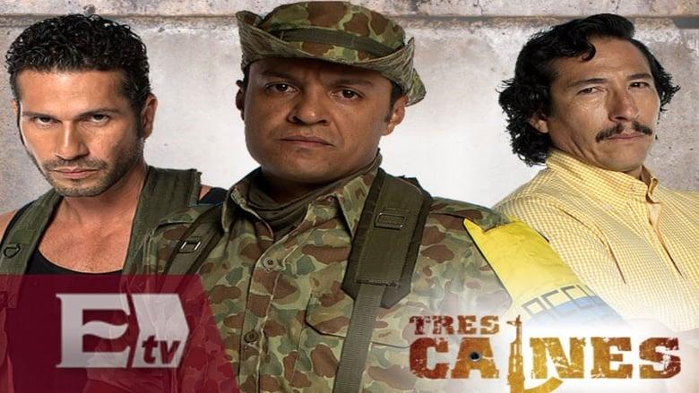 Los+Tres+Caines