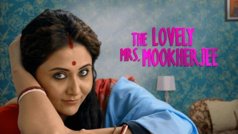 The Lovely Mrs Mookherjee