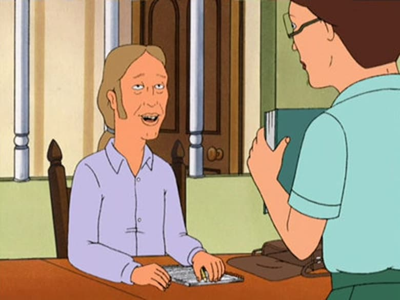 King of the Hill Season 10 Episode 15