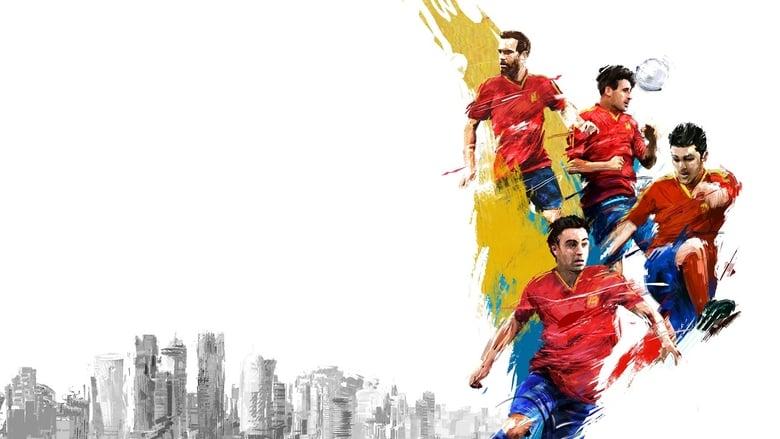 Futbolistas por el mundo (2020)