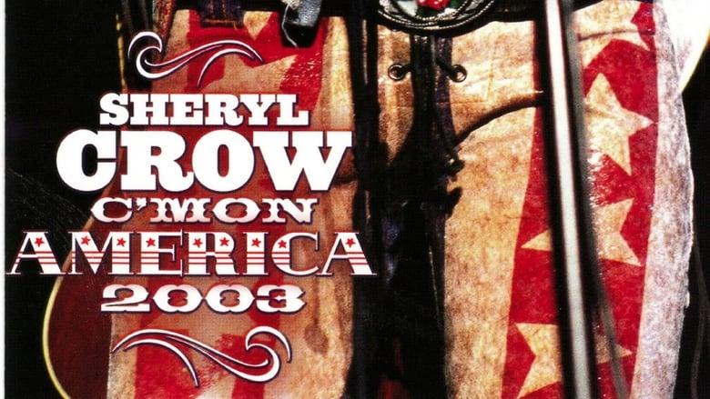 Sheryl Crow: C' mon America