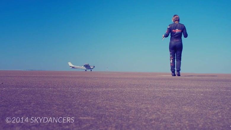 Skydancers (2014)