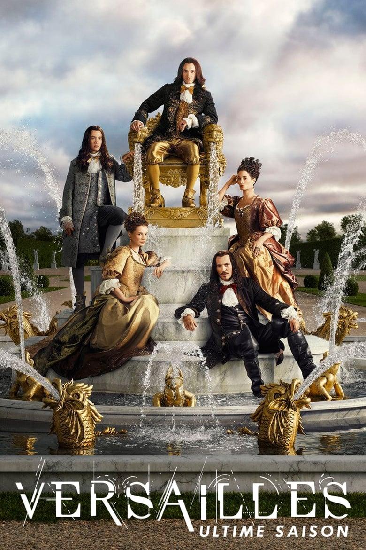 Versailles: 3×9
