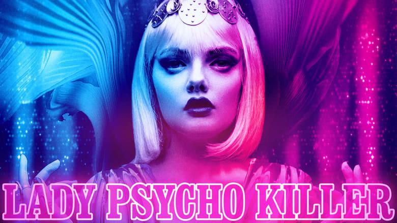 فيلم Lady Psycho Killer 2015 مترجم اونلاين