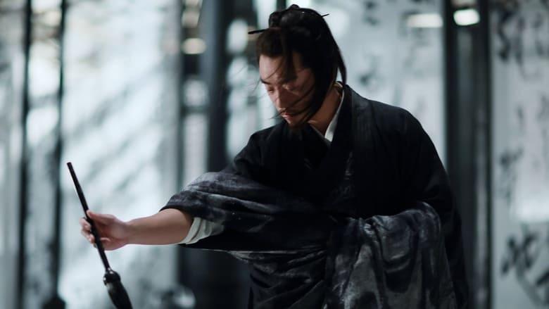Shadow (2018) CHINESE 1080p BluRay x264 Ganool