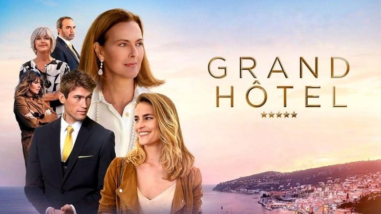 مشاهدة مسلسل Grand Hôtel 2020 مترجم اونلاين