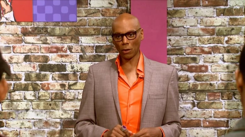 RuPaul: Carrera de drags: 2×4