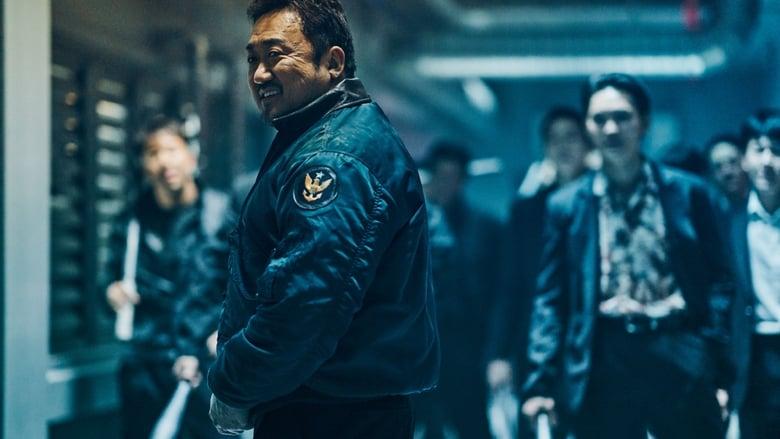 Watch The Bad Guys: Reign of Chaos Putlocker Movies