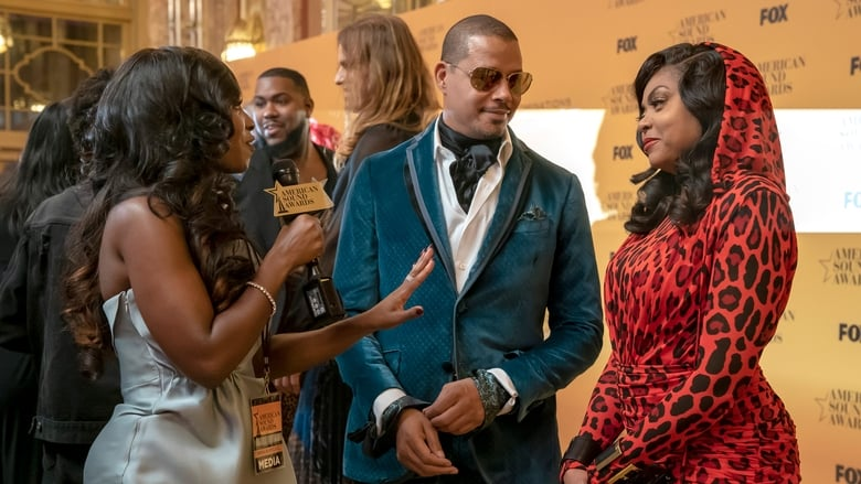 Empire: Fama e Poder: 6×10