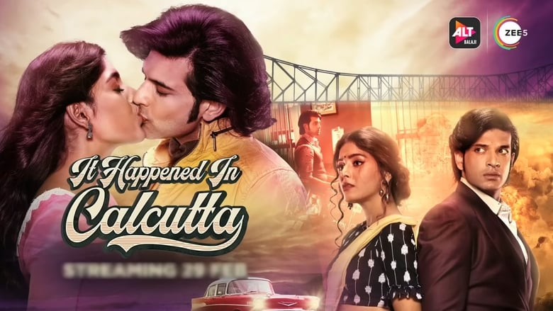 مشاهدة مسلسل It Happened in Calcutta مترجم أون لاين بجودة عالية