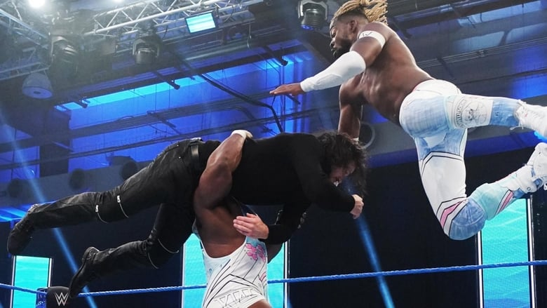 WWE SmackDown Live saison 22 episode 13 streaming