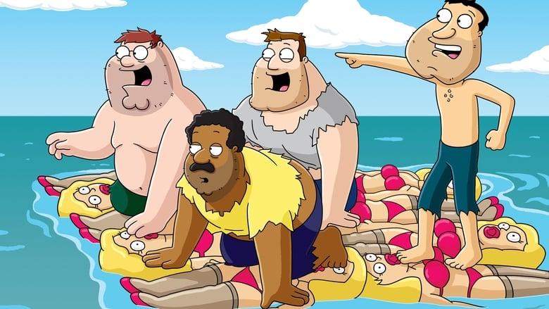 Family Guy Season 4 Episode 12