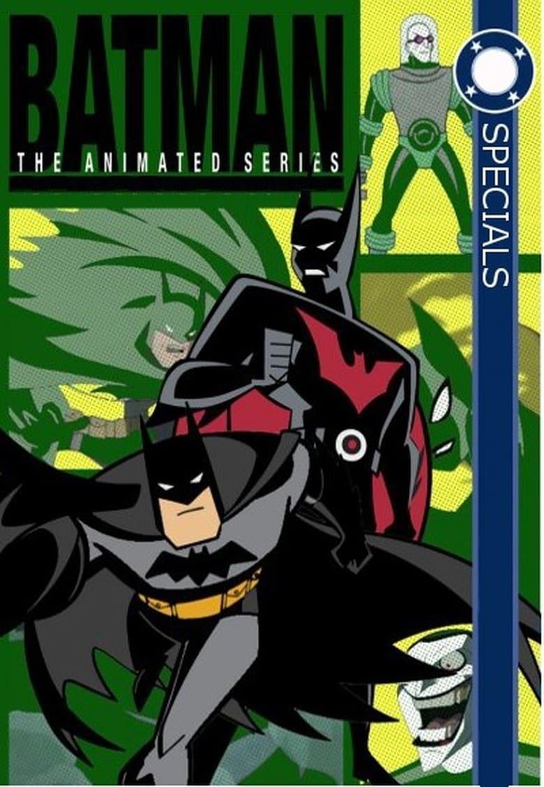 batman tas stream