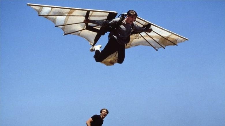 кадр из фильма Птаха