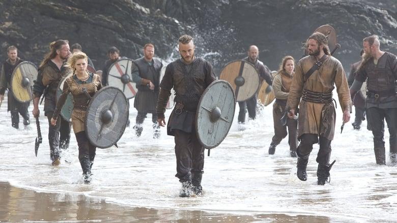 Vikingii Sezonul 1 Episodul 3