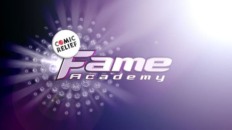 Comic Relief Does Fame Academy
