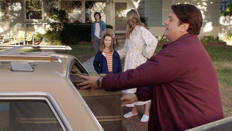 Young Sheldon Saison 1 Episode 8 Streaming