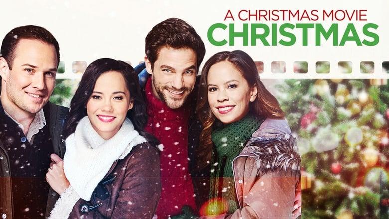 A Christmas Movie Christmas