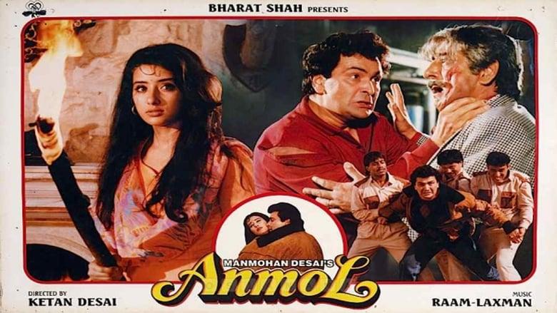 Watch Anmol Putlocker Movies
