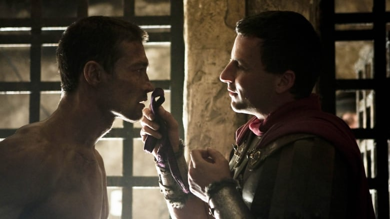 Watch Spartacus Season 1 Episode 2 in High Quality
