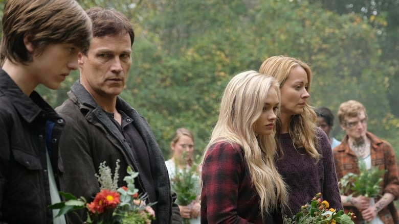 The Gifted: 1×11