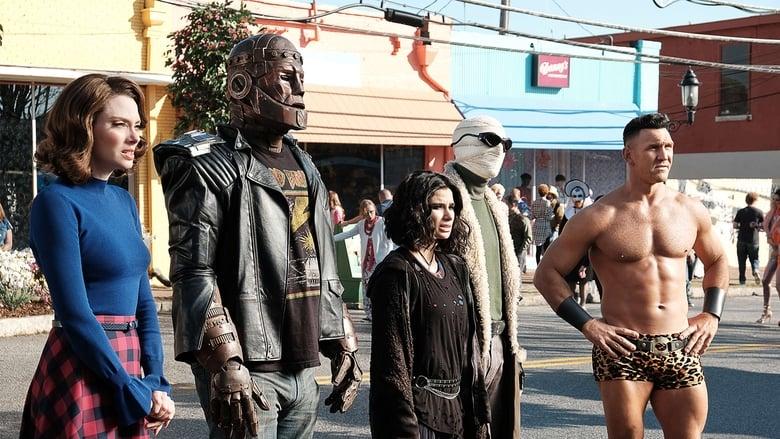 Doom Patrol Season 1 Episode 14