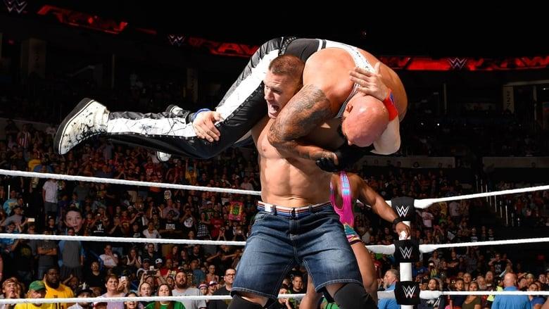 WWE Raw Season 24 Episode 23