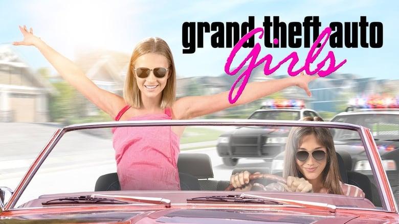 فيلم Grand Theft Auto Girls 2020 مترجم اون لاين