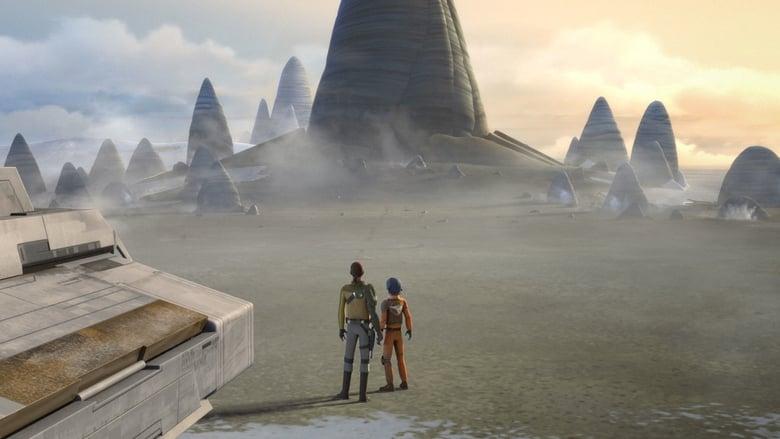 Star Wars Rebels Season 1 Episode 8