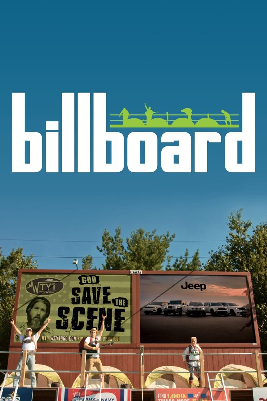 Billboard - poster