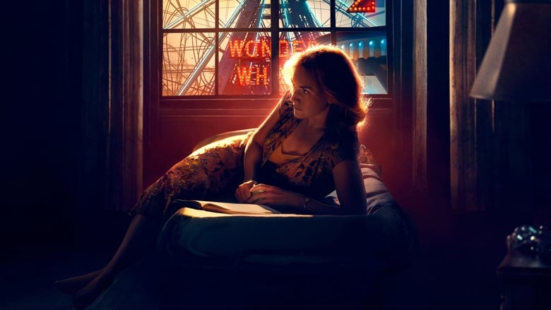 Wonder Wheel (2017) DVDScr x264 400MB Ganool