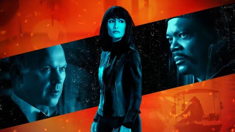 The Protégé (2021) English Action Thriller || 480p, 720p, 1080p