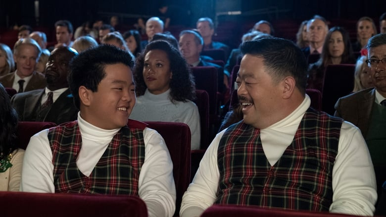 Fresh Off The Boat Saison 5 Episode 8
