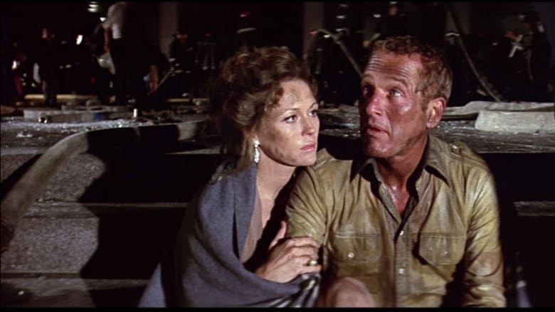 Se The Towering Inferno swefilmer online gratis