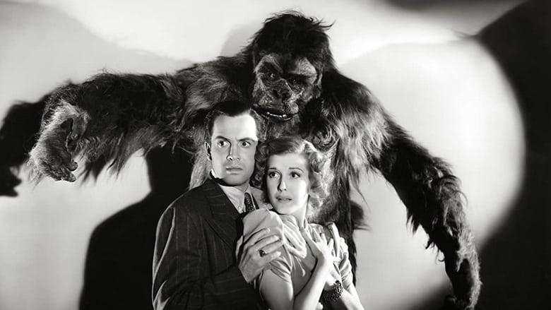 The+Gorilla