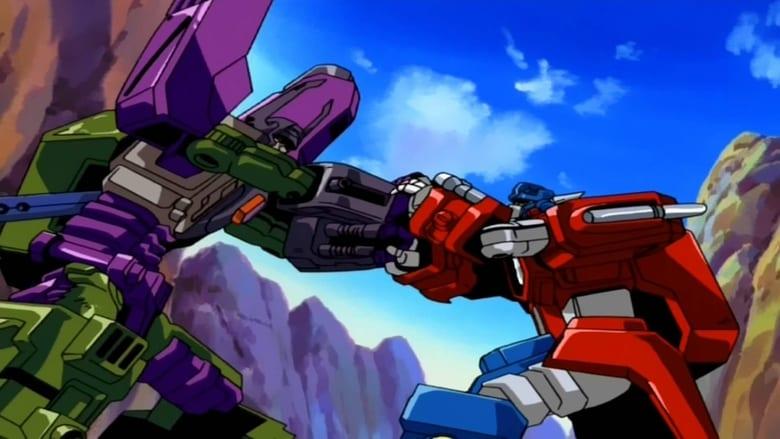 مشاهدة مسلسل Transformers: Legend of the Microns مترجم أون لاين بجودة عالية
